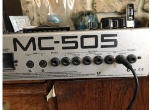 Roland MC-505