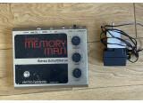 Electro-Harmonix Stéréo Memory Man