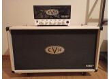 Ampli et baffle EVH 5150 III