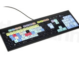 LogicKeyboard Cubase & Nuendo Astra Keyboard