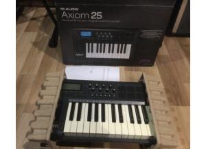 M-Audio Axiom 25 MKII