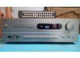 ampli 5.1 NAD  T742