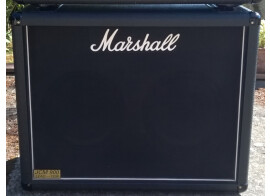 Vends Marshall JCM 900 lead 1936 2x12