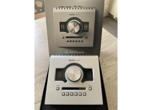 Universal Audio Apollo Twin Duo (5623)