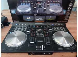Hercules Universal DJ (74090)
