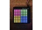 Vends contrôleur MIDI Novation Launch Pad Mini MK3
