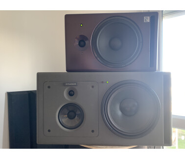 PSI Audio Studer A5