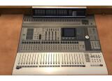 Tascam DM 4800 avec Tascam MU 1000