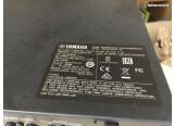 Vends Synthetiseur Expandeur Yamaha MOTIF XS Rack