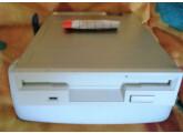 lecteur de disquettes pour AKAI S2000 testé