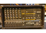 Vends deux enceintes amplifiées Yamaha EMX 640