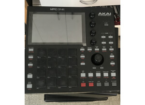 Akai Professional MPC One (24672)