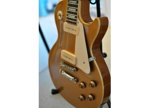Gibson Les Paul Gold Top 56' Ri (1989)