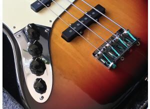 Fender American Deluxe Jazz Bass [2003-2009]