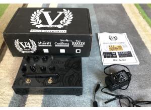 Victory Amps V4 The Kraken