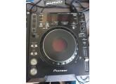 Vends setup DJ Table + CDJ