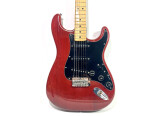 Fender Stratocaster Translucid Red de 1979