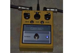 Techniguitare Custom Disto +