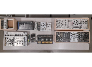 Erica Synths Pico System III