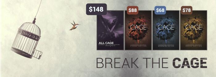 CAGE-Sale