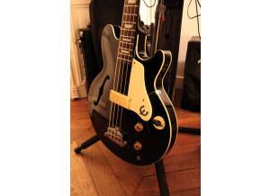 Epiphone Jack Casady Signature Bass