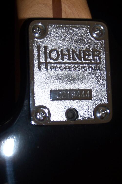 Hohner ST59 (28598)