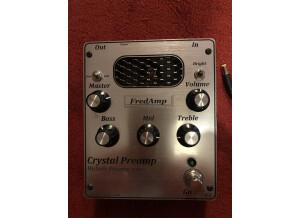 FredAmp Crystal Little