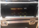 Vends ampli YAMAHA P1500