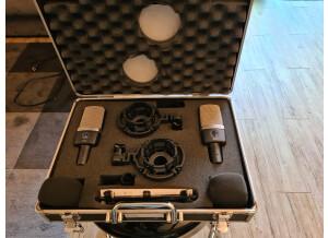 AKG C 214 Stereo Set
