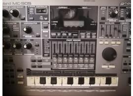 Vends Roland MC-505