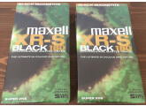 Vends Lot K7 S-VHS 180mn Maxell pour Adat