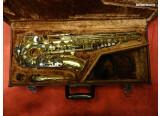 Vends Saxophone Alto Yamaha YAS-23