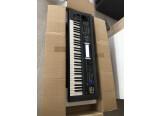 Roland GW8-L clavier synthétiseur workstation de 2010 + pédale DP-10