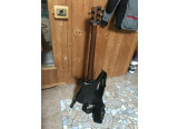 Vends Warwick Corvette $$ 5 cordes couleur Nirvana Black