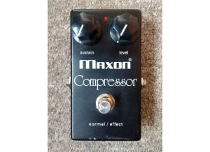 Maxon CP101 Compressor Reissue