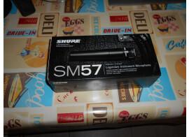 Vends Shure SM57