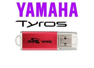 Yamaha Tyros