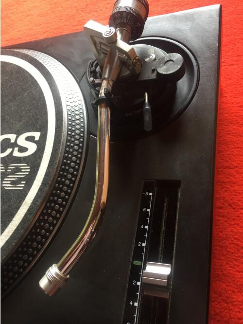 Technics SL-1210 MK2 (49013)