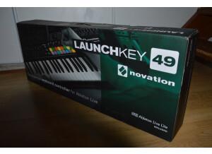 Novation Launchkey 49