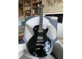 Guitare Electrique Hohner Professional L75 noire