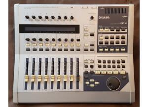 Yamaha 01X