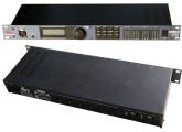 Dbx driverack PA-process multifonctions + micro RTA