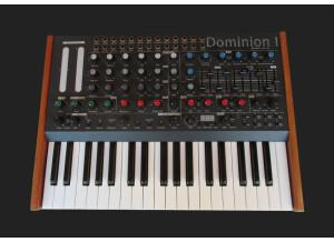 M.F.B. Dominion 1