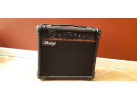 Ampli Guitare combo à transistors VANTAGE VG15