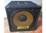 Combo MARKBASS CMD 151P (made in Italy) + housse