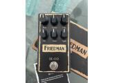 Pedale Friedman BE-OD comme neuve