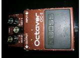 boss oc2 Octaver