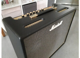 Marshall 50w tout lampes