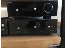 Vends Amplificateur REGA Brio-R en parfait état