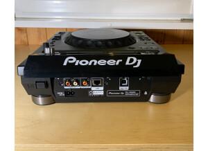Pioneer XDJ-1000MK2 (85239)